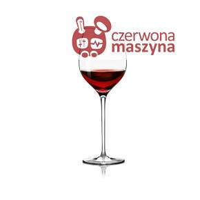 Kieliszek do wina Bordeaux Eva Solo Trio 390 ml
