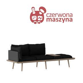 Sofa trzyosobowa Umage Lounge Around oak