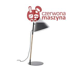 Lampa podłogowa Normann Copenhagen Hello szara