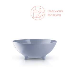 Miska Eva Solo Globe 1,1 l, niebieska