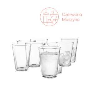8 szklanek Eva Solo 380 ml
