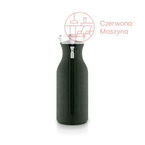 Karafka lodówkowa Eva Solo 1,0 l, zieleń butelkowa
