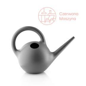 Konewka Eva Solo Globe 2,5 l, dark grey