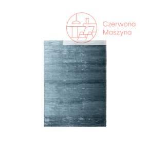 Dywan Menu Houkime 170 x 240 cm, midnight blue