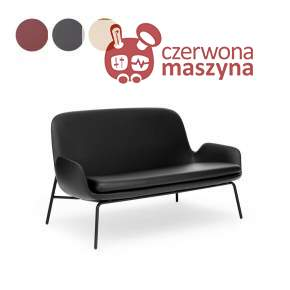 Sofa Normann Copenhagen Era Steel Ultra Leather