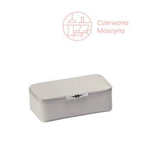 Kosmetyczka Authentics Travelbox 0,75 l, beżowa