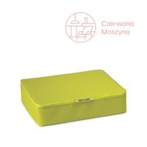 Organizer podróżny Authentics Travelbox 4,5 l, limonkowy