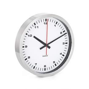 Zegar ścienny Blomus Era Ø 30 cm biały