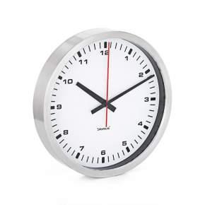 Zegar ścienny Blomus Era Ø 40 cm biały