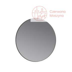 Lustro ścienne dymione Blomus Rim, steel grey