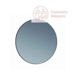 Lustro ścienne dymione Blomus Rim, steel gray