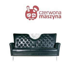 Sofa Kare Design ROCKSTAR BLACK