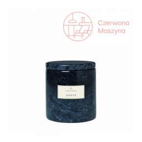 Marmurowa świeca zapachowa Blomus Frable Agave Magnet