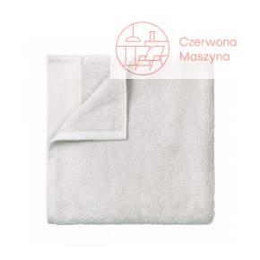 Ręcznik Blomus Riva 100 x 200 cm, moonbeam