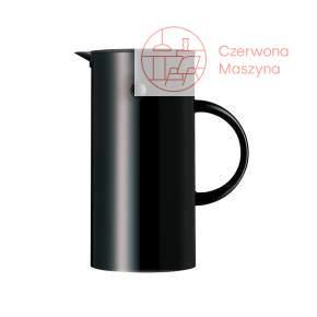 Zaparzacz do kawy Stelton, czarny 1 l