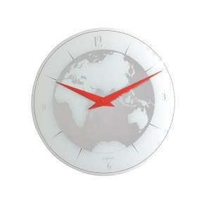 Zegar ścienny NeXtime Atlas Ø 43 cm