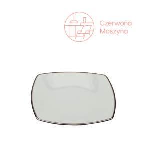 Kwadratowy talerz do deseru Serena Bugatti 21 cm