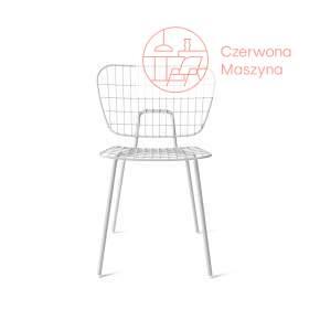 Krzesło Menu WM String białe