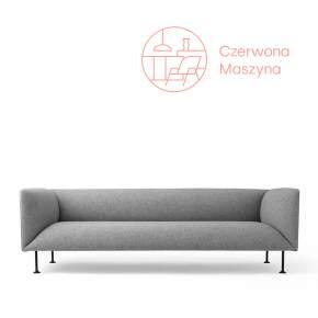Sofa trzyosobowa Menu Godot Kvadrat Remix 2 133