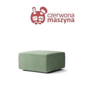 Sofa modułowa pufa Menu Eave Modular JAB Hot Madison, 75 cm