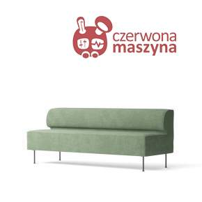 Sofa dwuosobowa Menu Eave Dining JAB Hot Madison, 200 cm