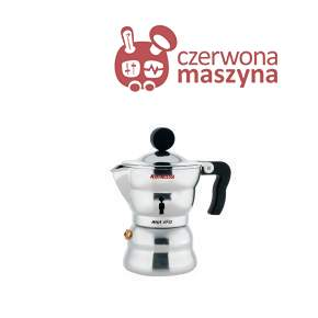 Kawiarka do espresso A di Alessi Moka Alessi 70 ml