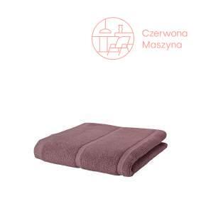 Ręcznik Aquanova Adagio 30 x 50 cm, rose wood