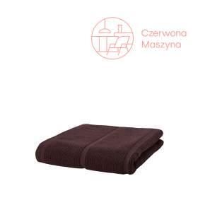 Ręcznik Aquanova Adagio 30 x 50 cm, aubergine