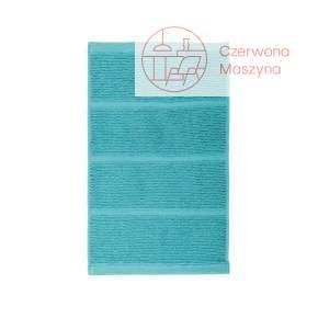 Ręcznik Aquanova Adagio 30 x 50 cm, turkusowy