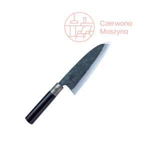 Nóż Atsu-Deba Chroma Haiku Kurouchi