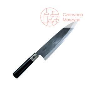 Nóż kucharza Gyuto Chroma Haiku Kurouchi
