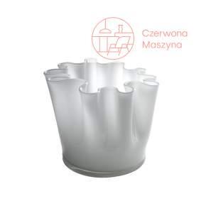 Wazon Serax Folding Vase 18 cm, biały
