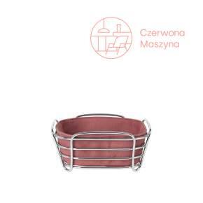 Koszyk na pieczywo Blomus Delara 20 cm, withered rose
