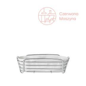 Koszyk na pieczywo Blomus Delara 32 cm, moonbeam