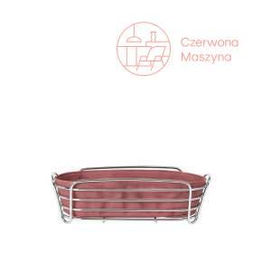Koszyk na pieczywo Blomus Delara 32 cm, withered rose