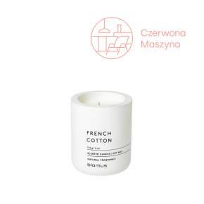 Świeca zapachowa Blomus Fraga 8 cm, French Cotton