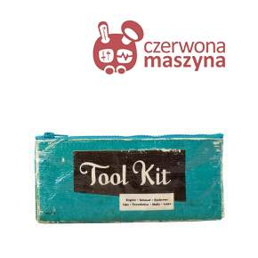 Saszetka Blue Q Tool Kit