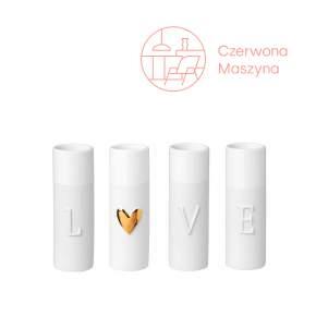4 Wazoniki Raeder, love
