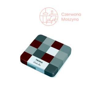 Pudełko na tabliczkę czekolady Troika Danke