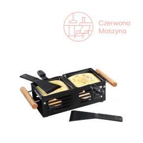 Mini-raclette na tealight dla 2 osób Cilio