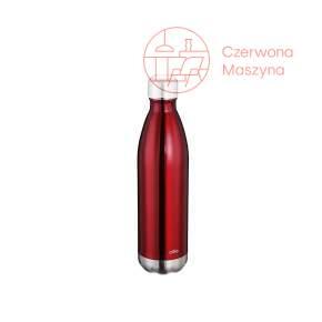 Butelka termiczna Cilio 0,75 l, czerwona