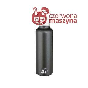 Butelka termiczna Cilio Grigio 0,75 l, szara