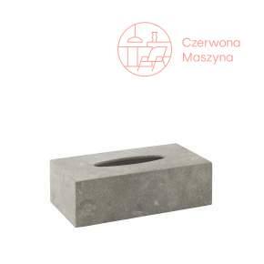 Pojemnik na chusteczki higieniczne Auqanova Conor, 25 cm