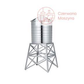 Pojemnik kuchenny Alessi Water Tower, stalowy