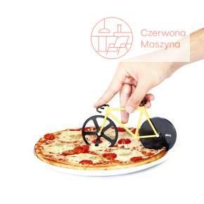 Nóż do pizzy rower Doiy Fixie Bumblebee