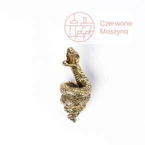Otwieracz do butelek Doiy Mamba antyczne złoto