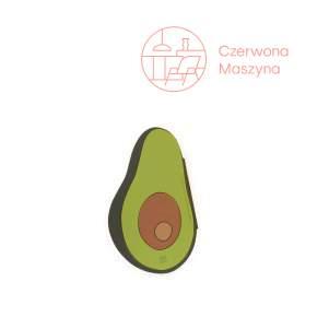 Notatnik Doiy Oversized Avocado