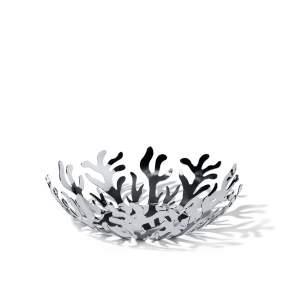 Misa Alessi Mediterraneo Ø 29 cm, srebrna