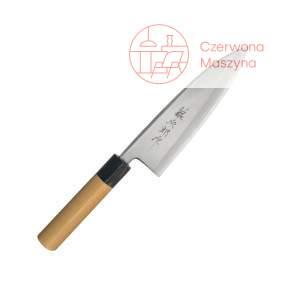 Nóż Deba Tojiro Aogami 18 cm