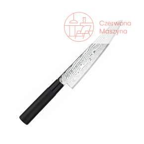 Nóż szefa kuchni Tojiro Shippu Black 21 cm
